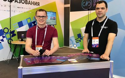DreamPort at the Forum City of Education 2019